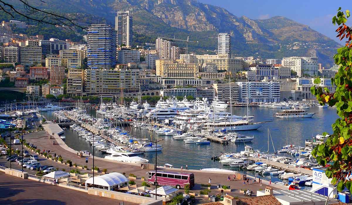 5 ting du ifølge Anette Lillevang Kristiansen skal vide om Monte Carlo og Monaco