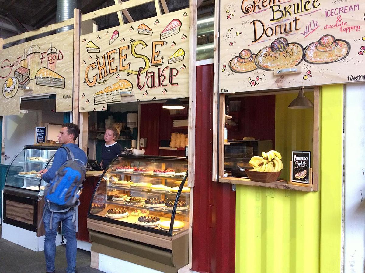 Aarhus Street Food