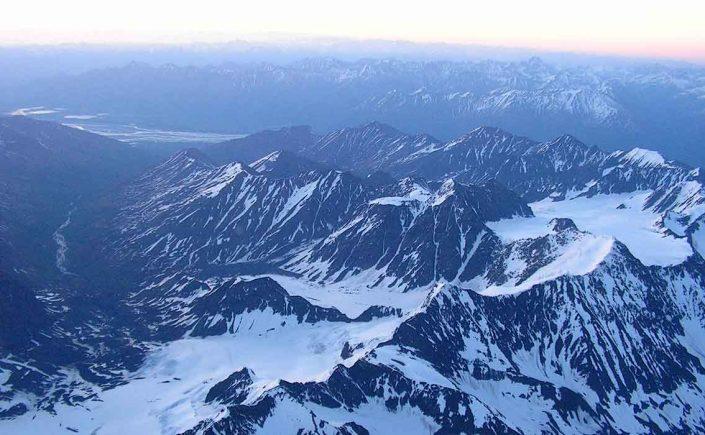 Alaska - en smuk og majestætisk ødemark mod nord