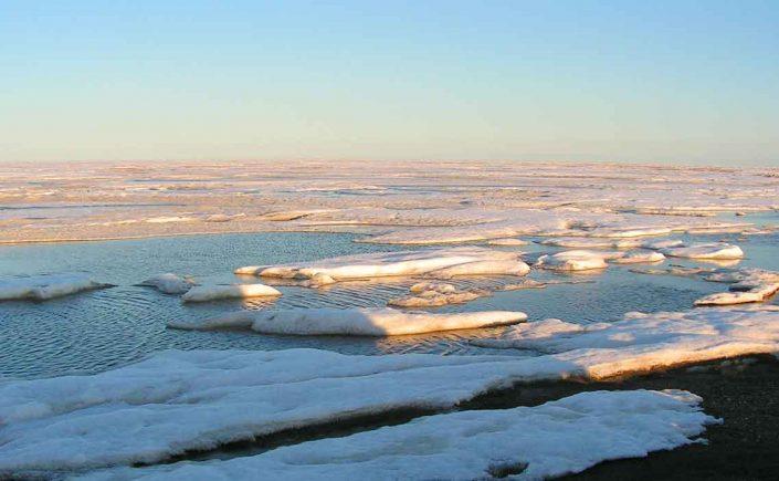 Alaska - nordlysets og midnatssolens hjemland