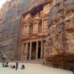 Jordan – oldtidsbyer, mineralbade og ørkenromantik