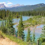 Planlæg din tur til Canadas nationalparker og undgå kaos