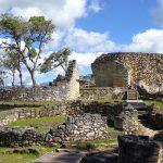 Et langt liv med peruansk inkakultur