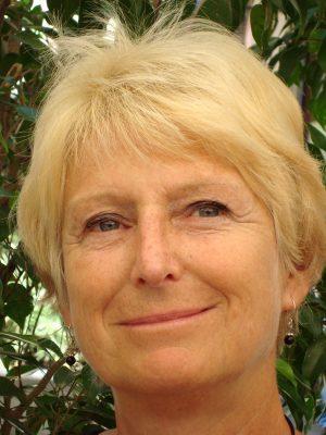 Inge Schjellerup er Danmarks førende ekspert i inka-kultur.