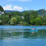 Bled-søen i Slovenien – det perfekte sted for livsnydere