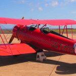 Den røde Baron indtager Hawaii