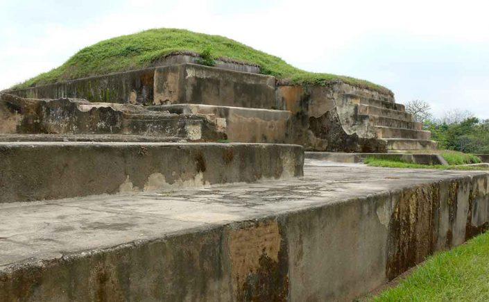 hvordan boede mayaerne