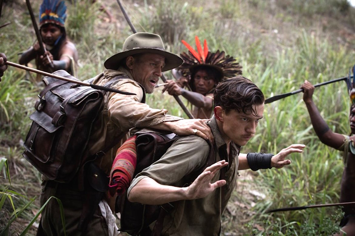 Filmen Lost City of Z