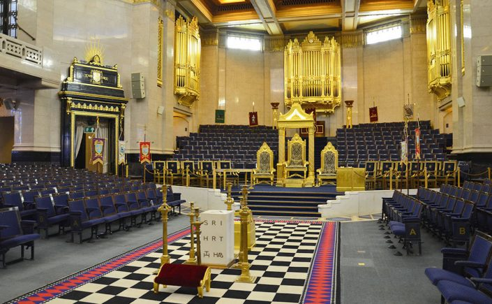 Freemasons-Halls-i-London-A