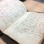 Jens Munks dagbog – et splitsekund i verdenshistorien