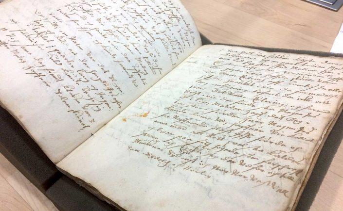 Jens-Munks-antikke-dagbog