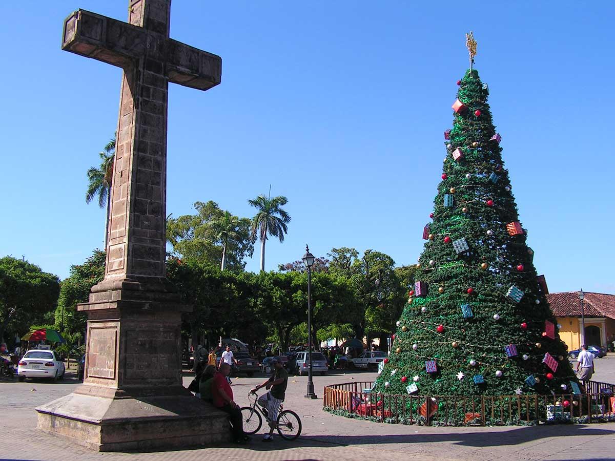 Jul i Baja California i Mexico.