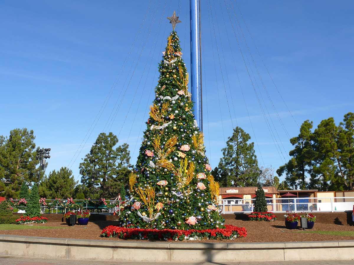 Jul i San Diego i USA