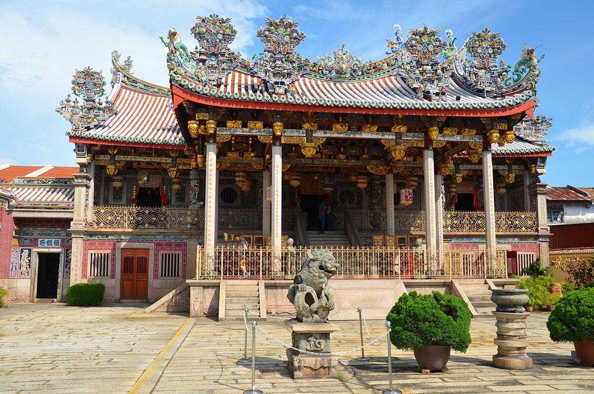 Khoo-Kongsi-templet