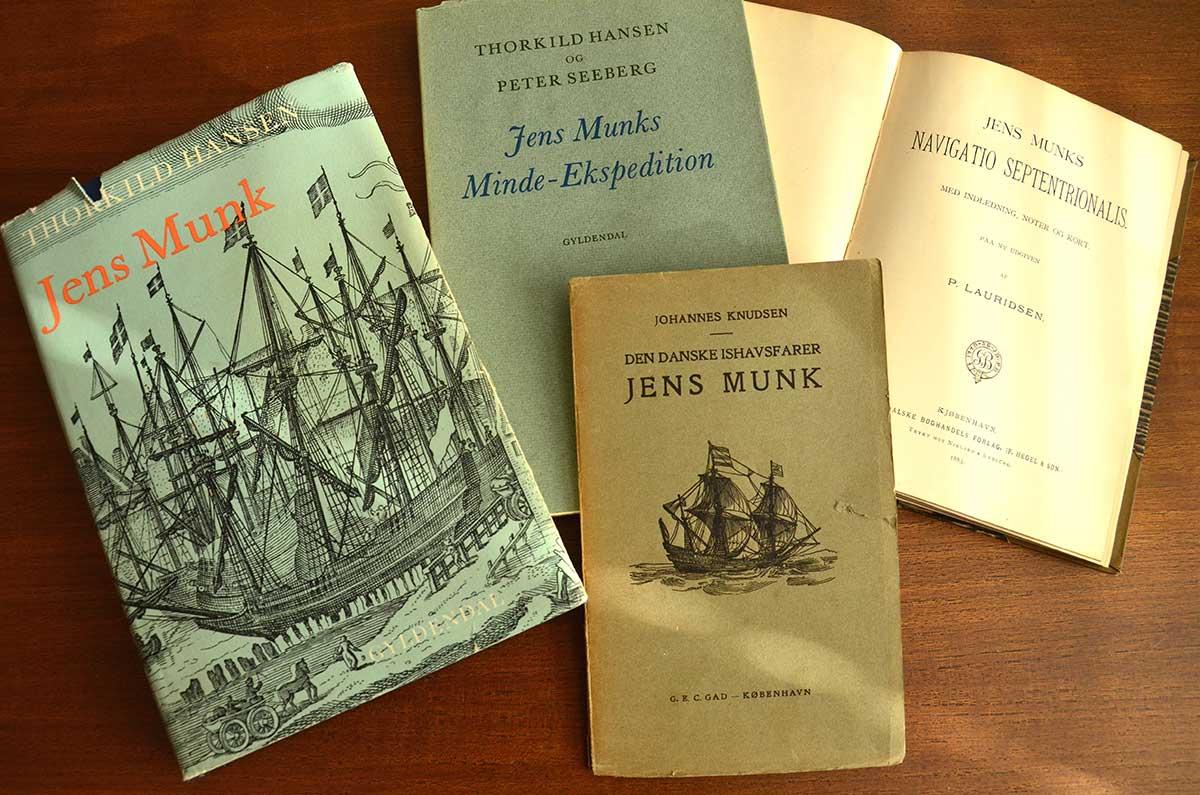 Mine-egne-Jens-Munk-bøger