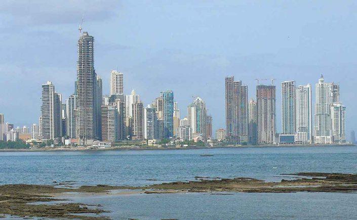 Panama City – søfartshistorie og etniske minoriteter