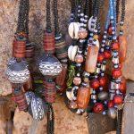 Glasperler i kultur og klædedragter