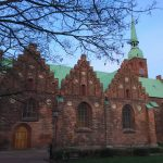 Christmas Greetings from the Crypt Church of Aarhus