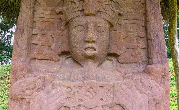 Quiriguá – en perle fra Unesco's skattekiste i Guatemala