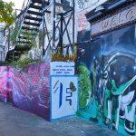 Brick Lane – når hippie og hipster indgår ægteskab