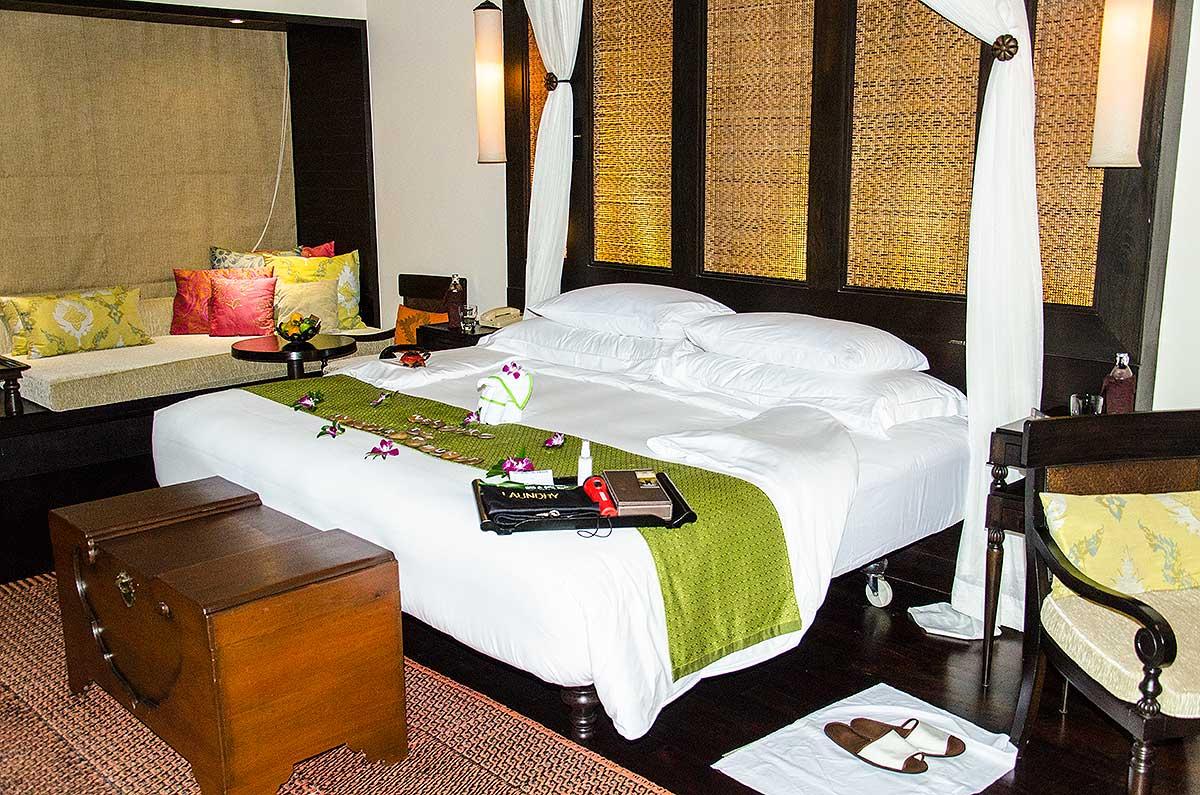 Værelse på Anantara Maoi Khano Hotel, Phuket