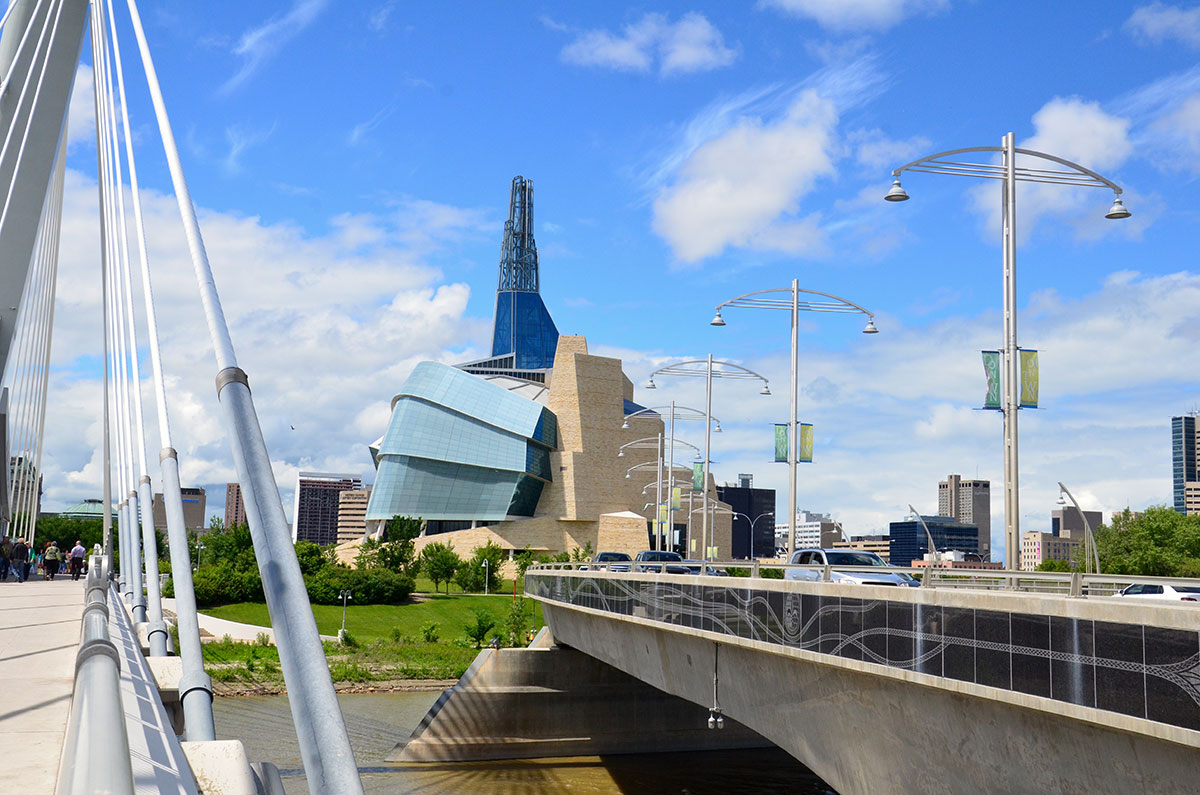 Winnipegs-Human-Rights-Museum