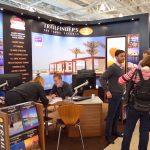 Indtryk fra rejsemessen Condé Nast Luxury Travel Fair i London